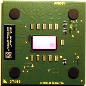 AMD Prozessor / CPU