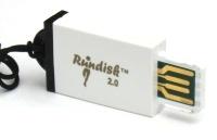 Externe Laufwerke und Speichermedien - älterer USB-Stick ohne LED